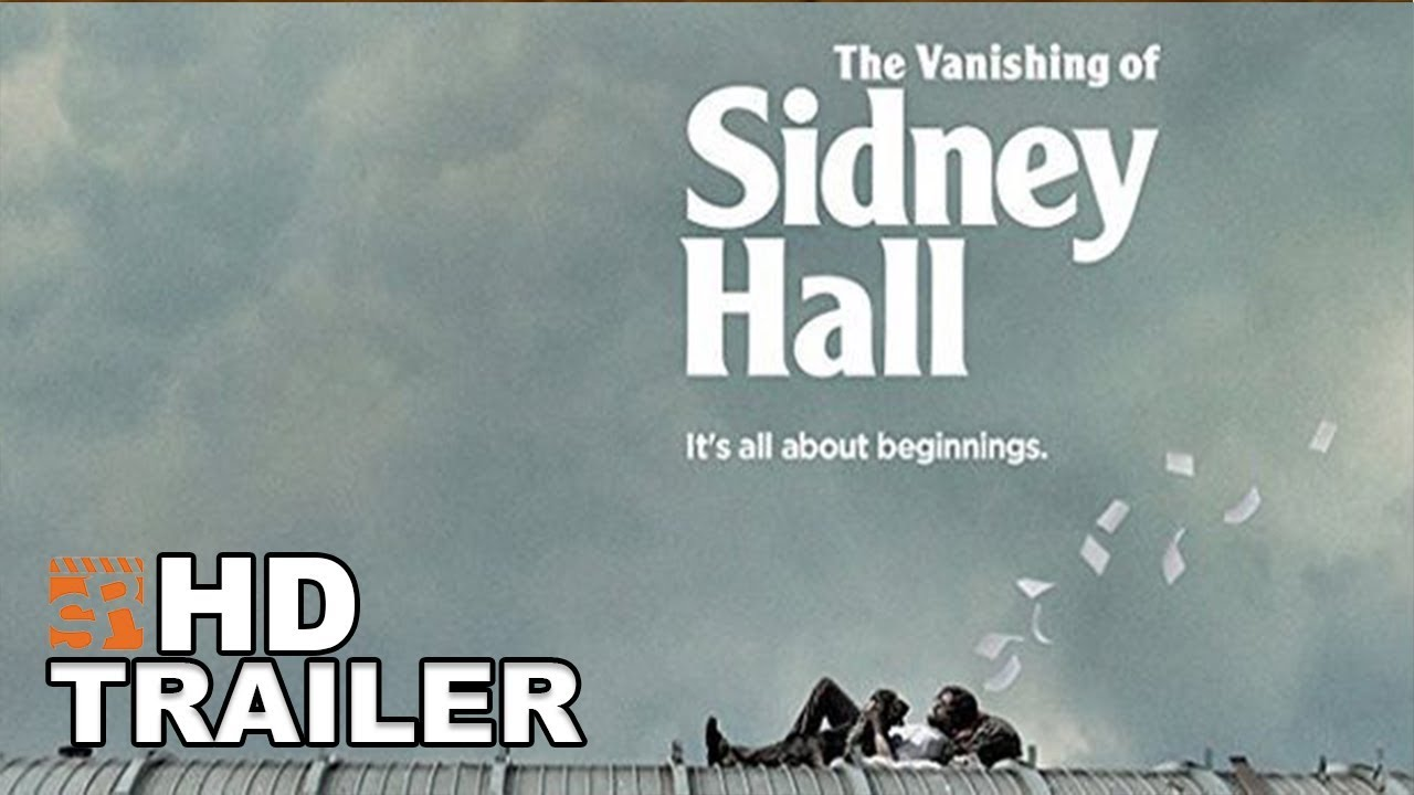 Download The Vanishing of Sidney Hall Trailer #1 2018 Official Trailer HD
