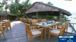 Отдых и туризм. Мальдивы.avi