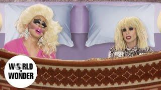 "UNHhhh Ep 27: ""Dreams"" pt 1 w/ Trixie Mattel & Katya Zamolodchikova"