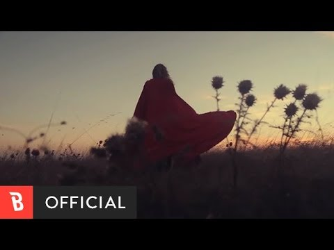 [M/V] The Innocence - Love Is Blind (feat. Christina Marie)