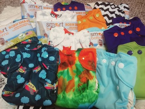 How To Strip Organic Cloth Diapers