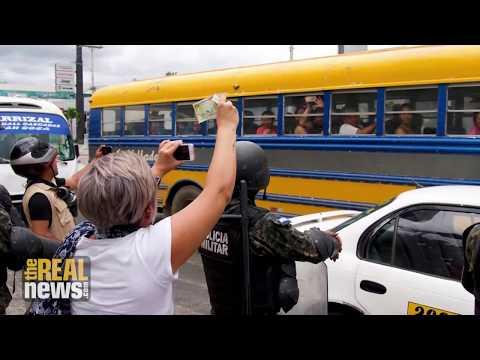 'Zero Legitimacy' for New Government in Honduras