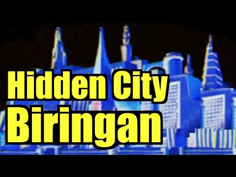 Biringan - Hidden City of the Philippines