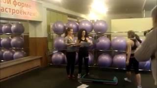 8-9.02.14 - Академия Фитнеса Украина, обучение тренеров, Мариуполь, Fitness Life