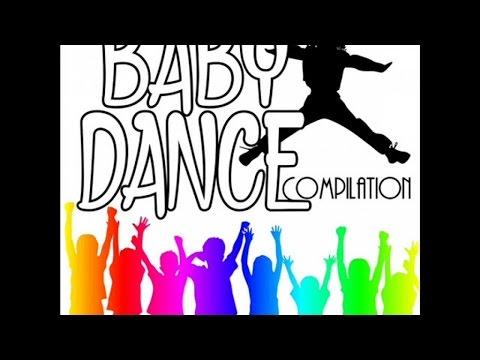 Baby dance compilation: 2 ore di musica per bambini