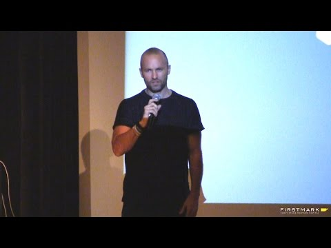 The Agency of the Future w/ ustwo's Jules Ehrhardt [Design Driven NYC / FirstMark]