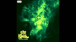 Download Wiz Khalifa - When I'm Gone (Rolling Papers) MP3 song and Music Video