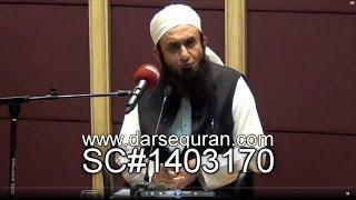 (SC#1403170) Ap(S.A.W) Nay 11 Shadiyan Kun Ki - Maulana Tariq Jameel