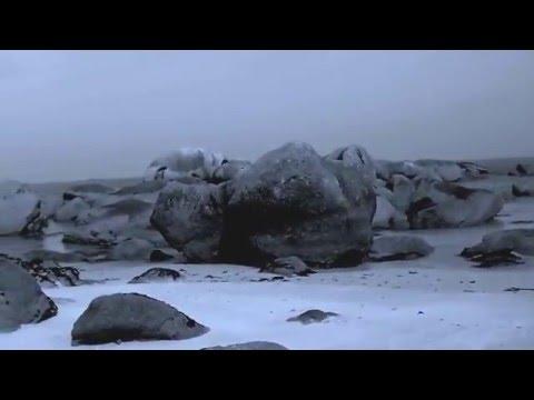 Bretagne-Brittany highlight: Meneham les rochers 1, sagenhafte riesige Felsen im Wasser !