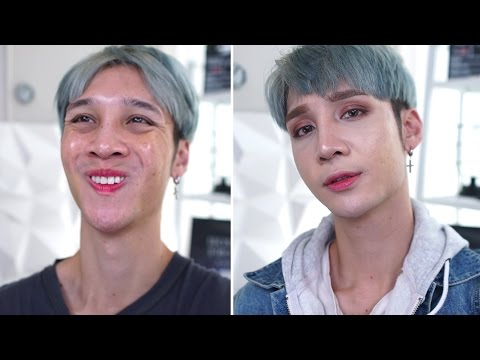 'Success' in Kpop || GRWM - Edward Avila