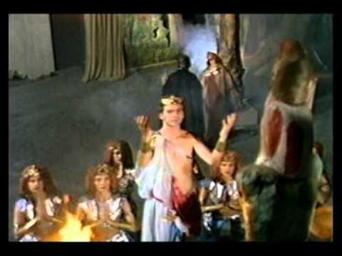 Ritual of Death (1990) - Fauzi Mansur