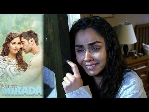 ¡Marina decide abandonar a Alberto!   Sin tu mirada - Televisa