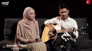 Dia - Anji (cover) ft Amir