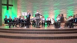 A search for Peace - Mercator Brass Band - Stefan Dentant