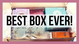 FabFitFun Unboxing & Review - Best Box Ever!!