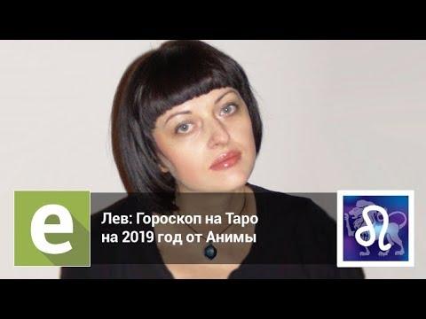 Лев — Гороскоп на Таро на 2019 год от эксперта LiveExpert.ru Анима
