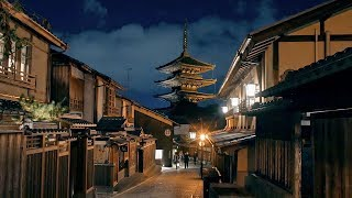 Japan – Kyoto