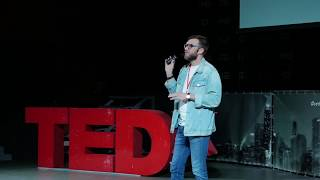 Personal brand: from an awkward sketch to a stunning picture | Kirill Metelkin | TEDxSibFU