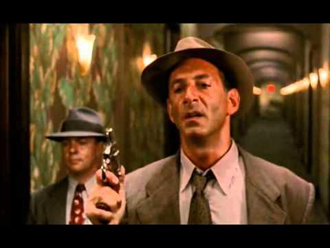 Barton Fink Hallway Scene