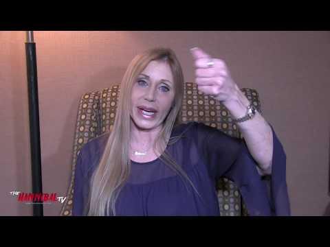 Missy Hyatt on working with Eric Bischoff