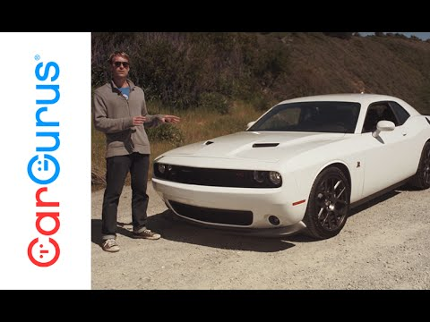 2016 Dodge Challenger   CarGurus Test Drive Review