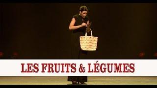 Virginie Hocq - Les fruits et légumes