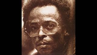 He Loved Him Madly - Miles Davis