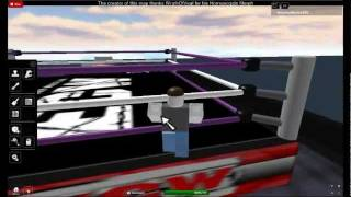 Ecw Roblox Review Part1