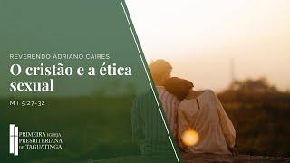 Culto Vespertino - 15/11/2020 - 1ª IPT