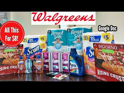 Walgreens #Winning   When the Digitals Act Right! 🙌🏽   Coupon Deals for 10/6 – 10/12