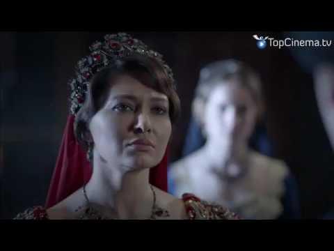 кесем султан 57 серия русская озвучка