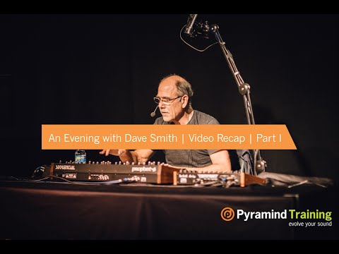 An Evening With Dave Smith | Video Recap | Part I