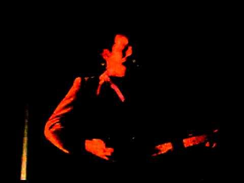Damien Rice - Me My Yoke & I Live @ Olympia Hall Paris