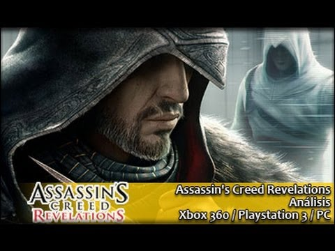 Assassin's Creed Revelation​s [Análisis]