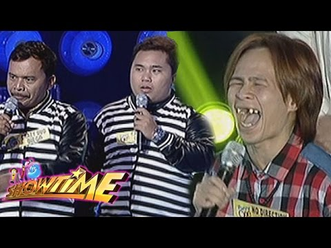 Crazy Duo Vs No Direction The Bottle Rounds It S Showtime Funny One Youtube