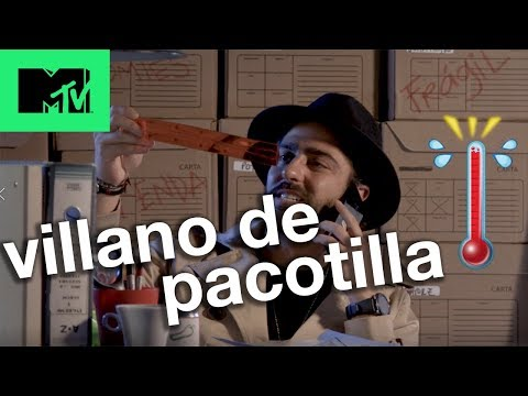 Acapulco Shore I Expedientes Secretos by Potro | Temp 1 I Ep 5