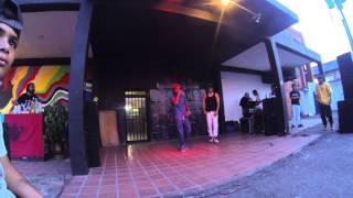 bracho mc ft atlas (FREESTYLE) en acarigua