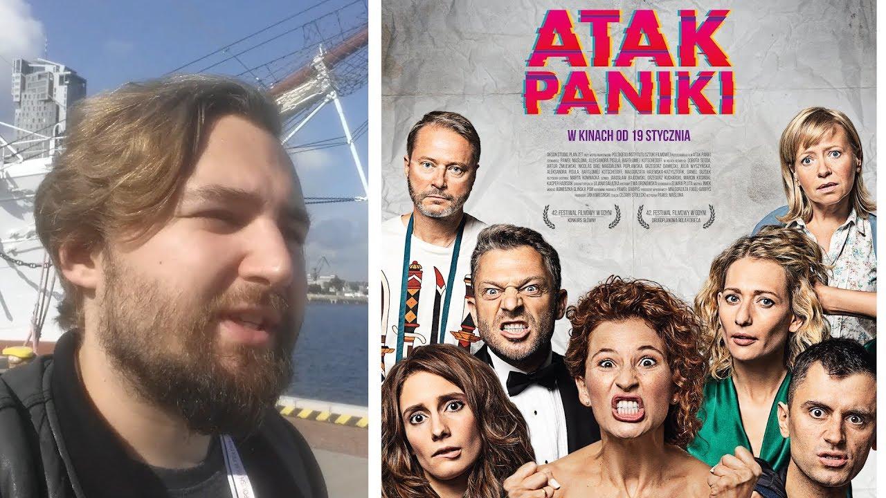 Atak paniki – Tycie Osądy