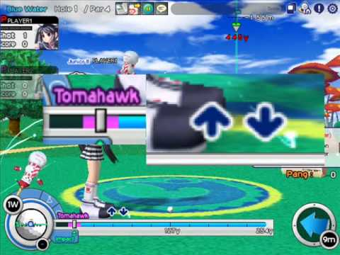 pangya tomahawk