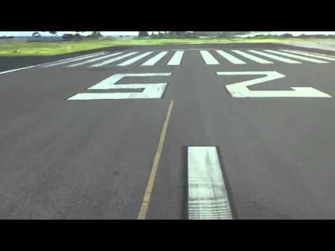 Majuro airport