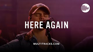 Download Here Again - Elevation Worship (MultiTracks.com Session) Mp3 and Videos