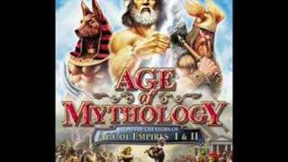 Age of Mythology - Soundtrack - Suture Self
