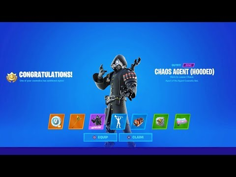 23 FREE REWARDS IN FORTNITE!