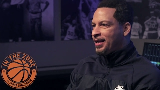 In the Zone with Chris Broussard Podcast: Warriors vs. Cavs - Episode 2 | FS1