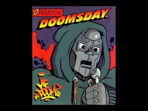 MF Doom - Hero vs Villain (actual song)