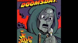 MF Doom - Hero vs Villain (actual song)