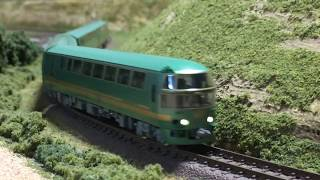 Nゲージ 鉄道模型 Tomix キハ71系 ゆふいんの森 1