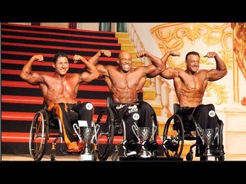 Wheel Chair Finals Europa Dallas