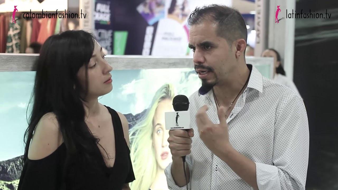 Stefanía Jimenéz, Diseñadora Lider de LA FAYETTE