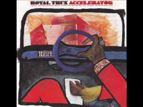 Royal Trux - I'm Ready